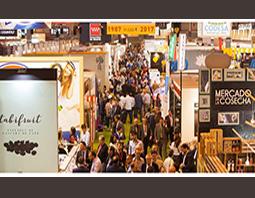 نمایشگاه Salón International del Club de Gourmets