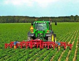 کنفرانس International Conference on Agricultural Machinery and Plant Protection