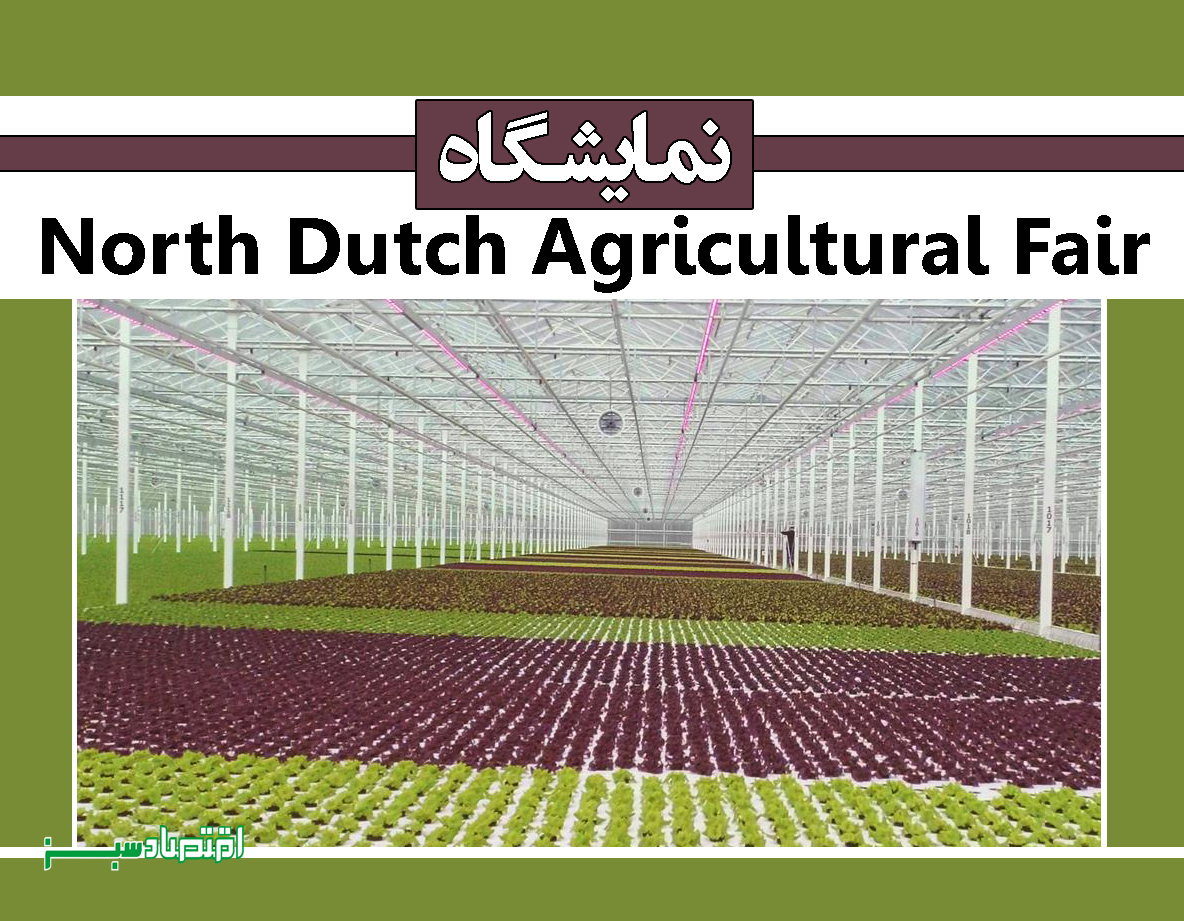 نمایشگاه North Dutch Agricultural Fair