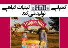 کمپانی «Hill» لبنیات گیاهی تولید میکند