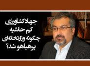 جهادکشاورزی کم حاشیه چگونه وزارتخانهای پرهیاهو شد؟