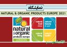 نمایشگاه NATURAL & ORGANIC PRODUCTS EUROPE 2021
